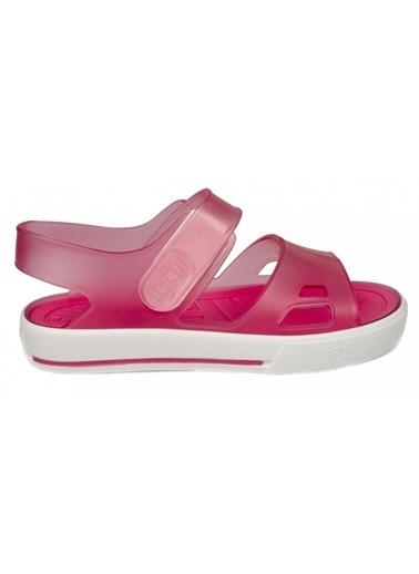 İgor Bebek Ayakkabısı Pembe